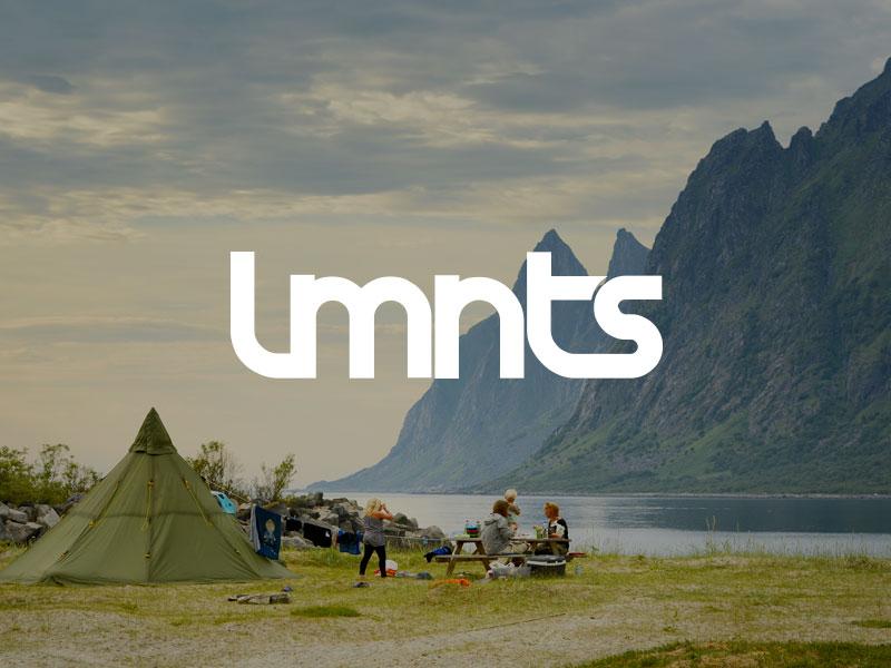 LMNTS brand image