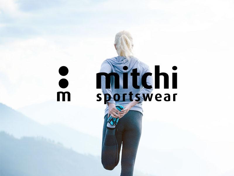 Mitchi brand image