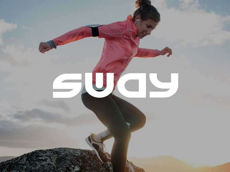 Sway brand image