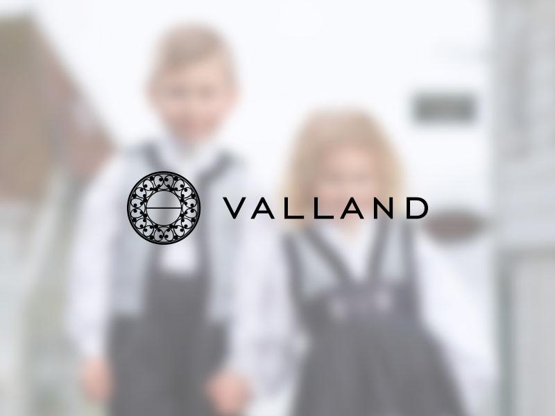 Vallandfestfrakt brand image