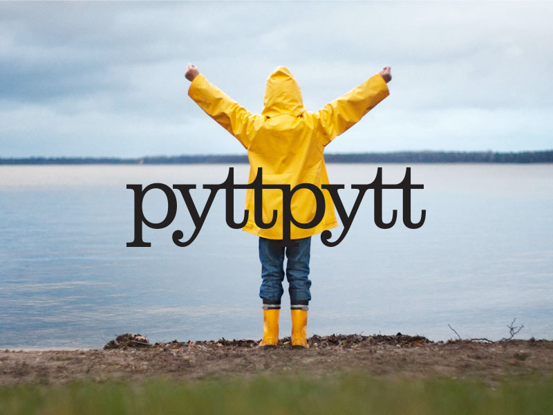 Pyttpytt brand image