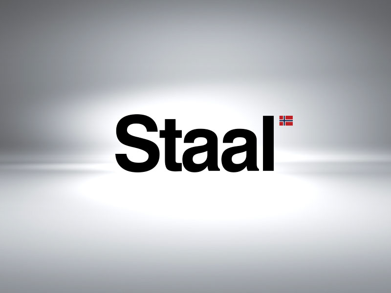 Staal brand image